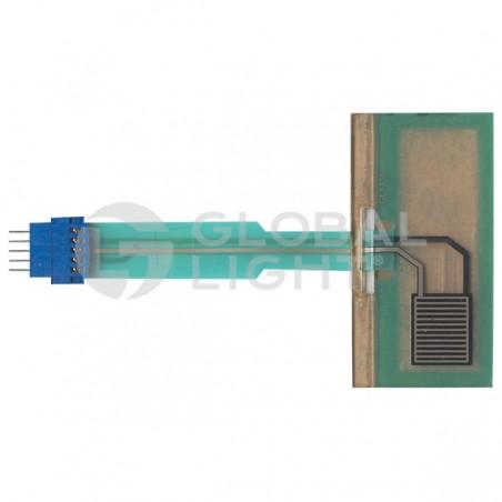 Membrane Switch, Gilbarco Advantage, T19370-13
