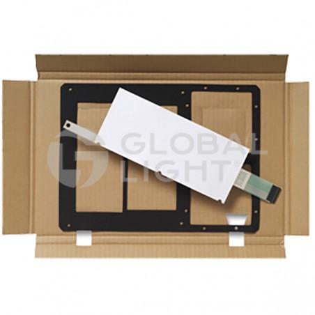 Tokheim Premier B 4x6 DPT Keypad Kit (includes foam gasket), 320131-3
