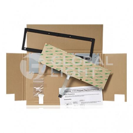 Tokheim Premier, B 1x5 Keypad Kit, 320132-1