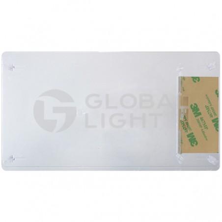 Gilbarco Advantage, PTS PPU Acrylic Display
