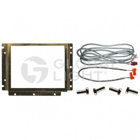 Monochrome Display, Gilbarco, K96663-01R