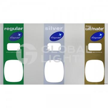 Wayne Ovation® 3 Product BP® Decal, 888459-003-296