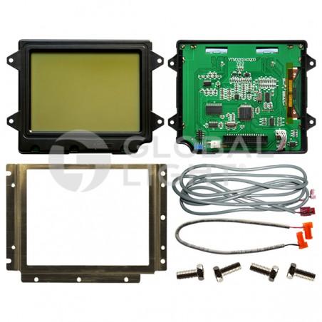 Monochrome Display, Gilbarco Advantage, K96663-02R