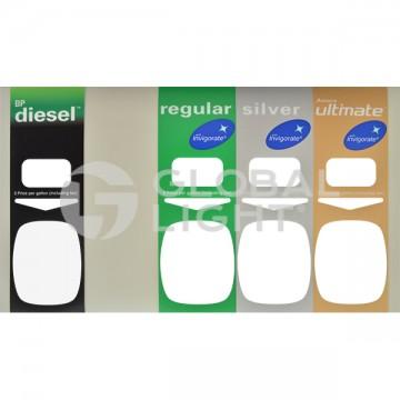 Wayne Ovation® 4 Product BP® Decal, 888459-007-280