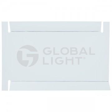 Gilbarco Advantage, PPU (3-bulb) backlight LED kit. Includes 2 diffusers, T17622 G9