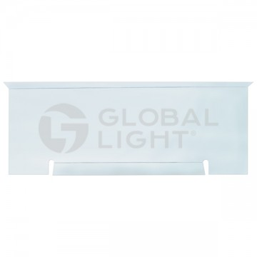 Gilbarco Advantage, Backlight LED kit Money/Volume (5-bulb). Includes 2 diffusers: clear and orange, T17622 G6