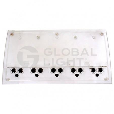 Wayne Ovation LX® PTS Panel. UV Protected, 892105-004 / W2893222-003