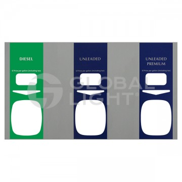 Wayne Ovation® 3 Product SAM'S Club® Decal, 888459-003-120