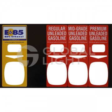 Wayne Ovation® 3+1 Products Kroger® Decal, 888459-007-247