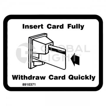 Card Reader, Gilbarco...