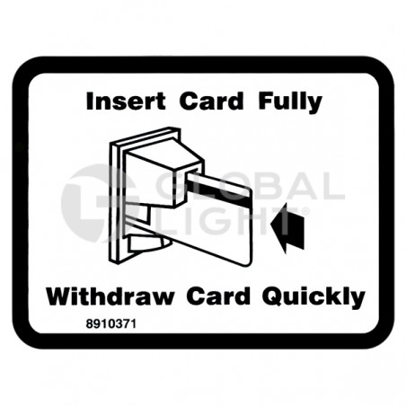Card Reader, Gilbarco Encore, 8910523