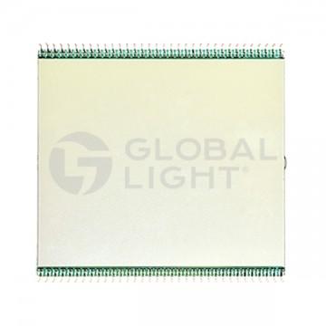 PPU Display LCD, 68 Pins, Tokheim Premier