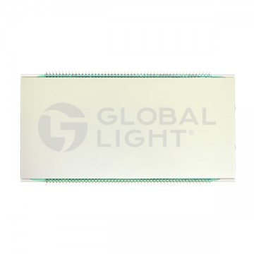 Display LCD, 102 Pins, Tokheim Premier
