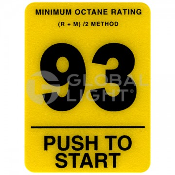 Wayne Ovation LX PTS Button...