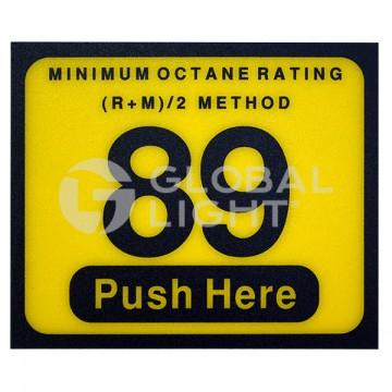 Wayne Vista, 89 Button...