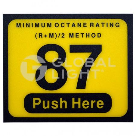 Wayne Vista, 87 Button Overlay_x000D_, 001-129999