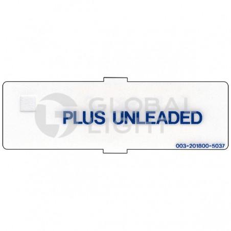 "Dresser Wayne Vista Chevron, Octane Overlay ""Plus"", 003-201-800-005"