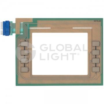 Membrane Switch, Gilbarco...