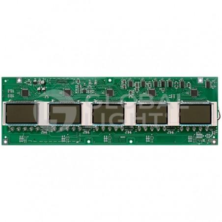 5-Product Display, Wayne Ovation, WU000948, 892136-R02