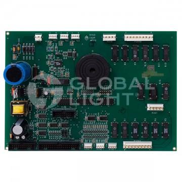 Hydraulic Interface Board