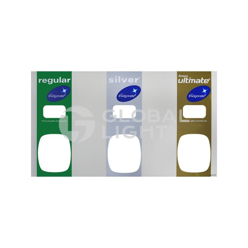 Wayne Ovation® LX BP® Decal 3-Product