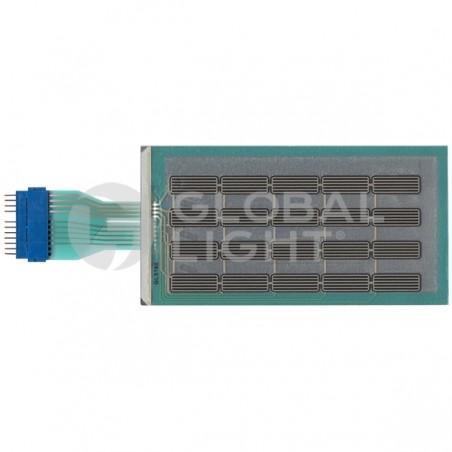 Membrane Switch, Gilbarco Advantage, T19760-10