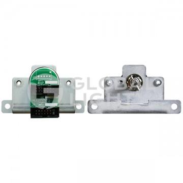 14-Key Mambrane Switch...