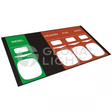 12-key Membrane Keypad,...