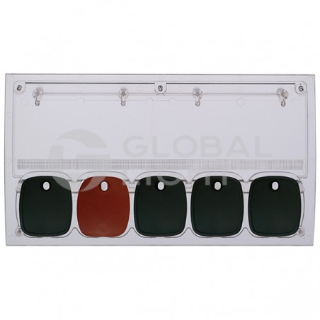 4-Product Panel *Fully Assembled*, Wayne Ovation,
