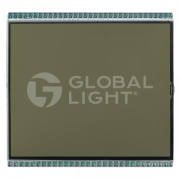 LCD Display, Wide Temp...