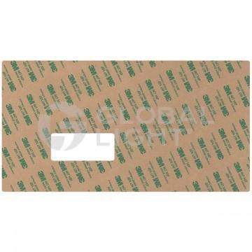 5-Key Membrane Keypad,...
