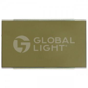 LCD Display, 100 Pins, Gilbarco Encore