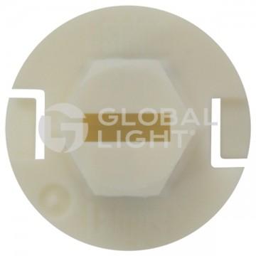 Gilbarco Encore, Screw in sub-mini Lamp, Q12448-04 / LTX12448-04