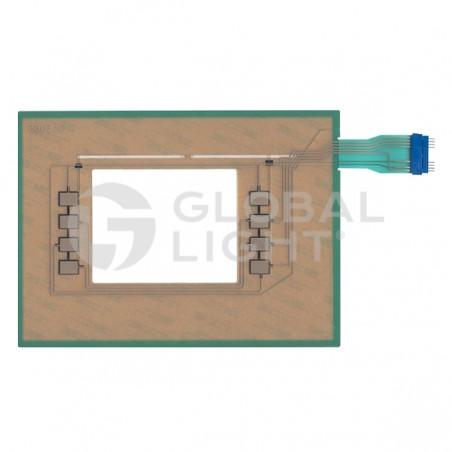 Monochrome Softkey, Gilbarco Advantage, M00143B001