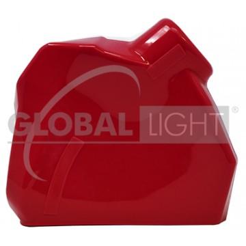 Nozzle Scuff Guard, Red, OPW