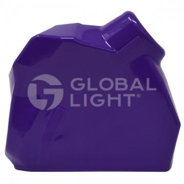 Nozzle Scuff Guard, Purple,...