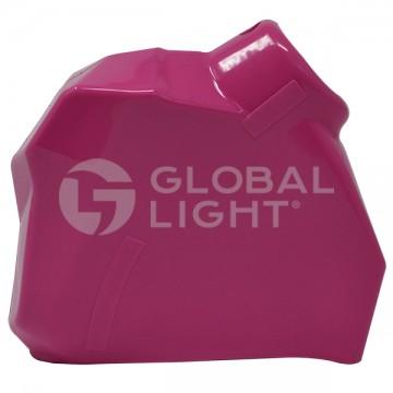 Nozzle Scuff Guard, Pink, OPW