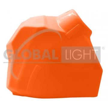Nozzle Scuff Guard, Orange,...