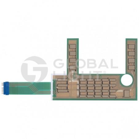 Spares Keypad, Gilbarco Advantage, T19525-03
