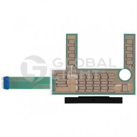 Membrane Switch, Gilbarco Advantage, K94396-02