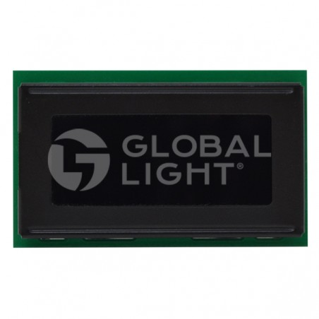 Wayne Ovation 2 Helix Single Product Unit Price Display (PPU) w/LED Back Light